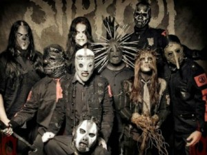 slipknot rockbook 1